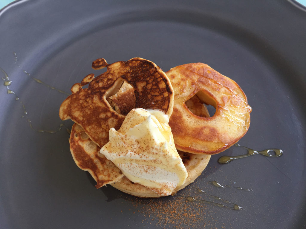 recipe-pancakes-healthy-tasty-quick recipe-aunoralurra-food blog