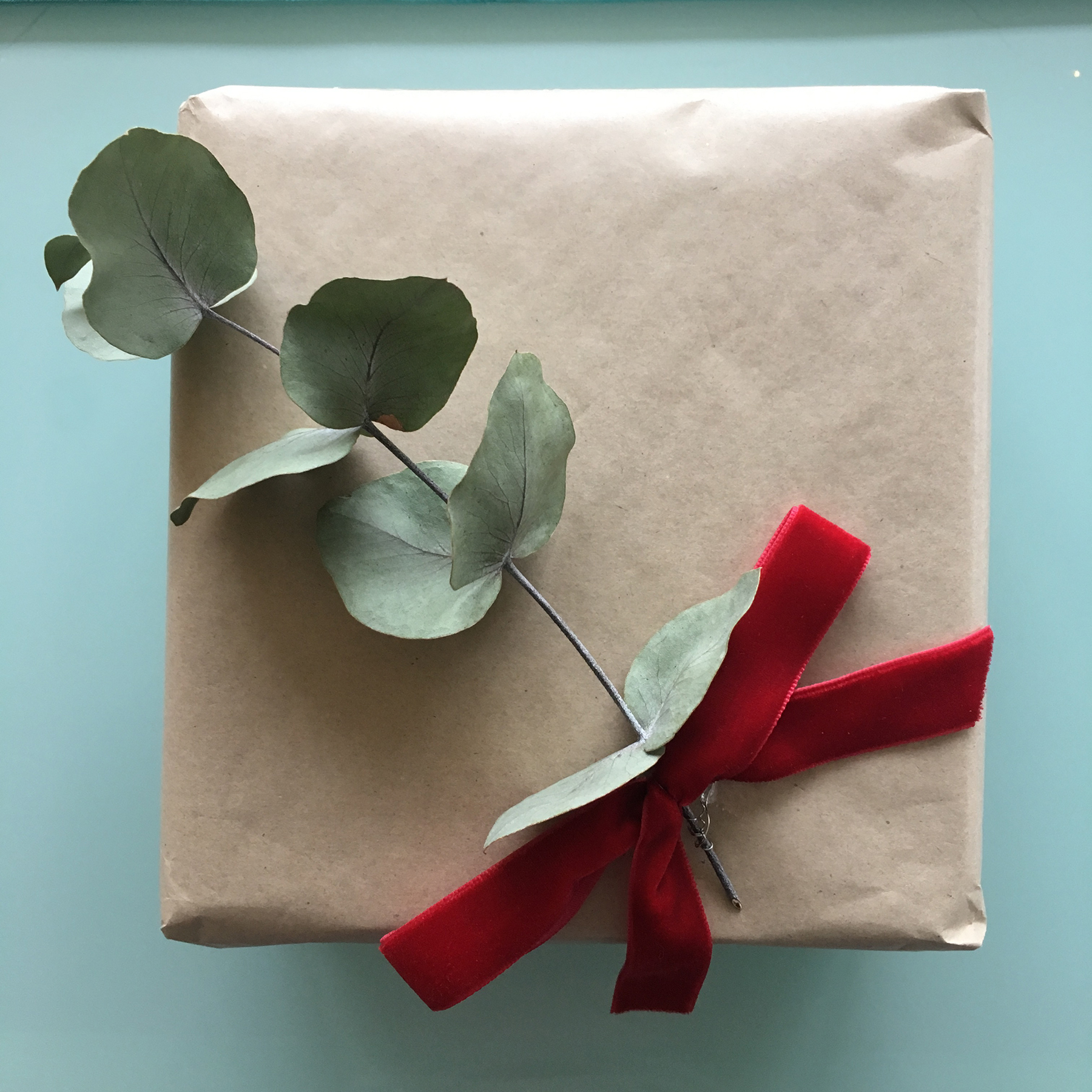 creative ideas for wrapping gifts